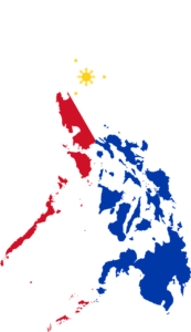 フィリピン 地図