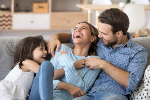 外国人採用 家族
