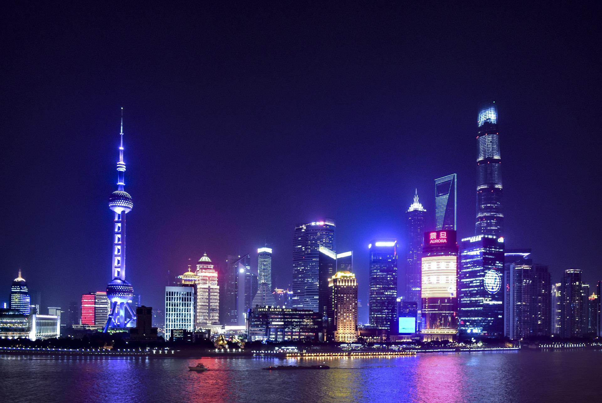shanghaoi