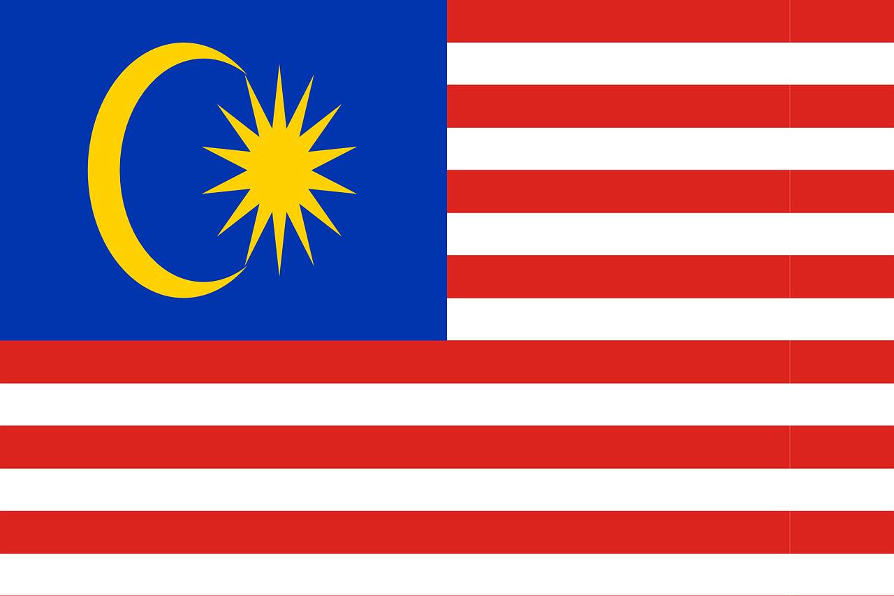マレーシア国旗