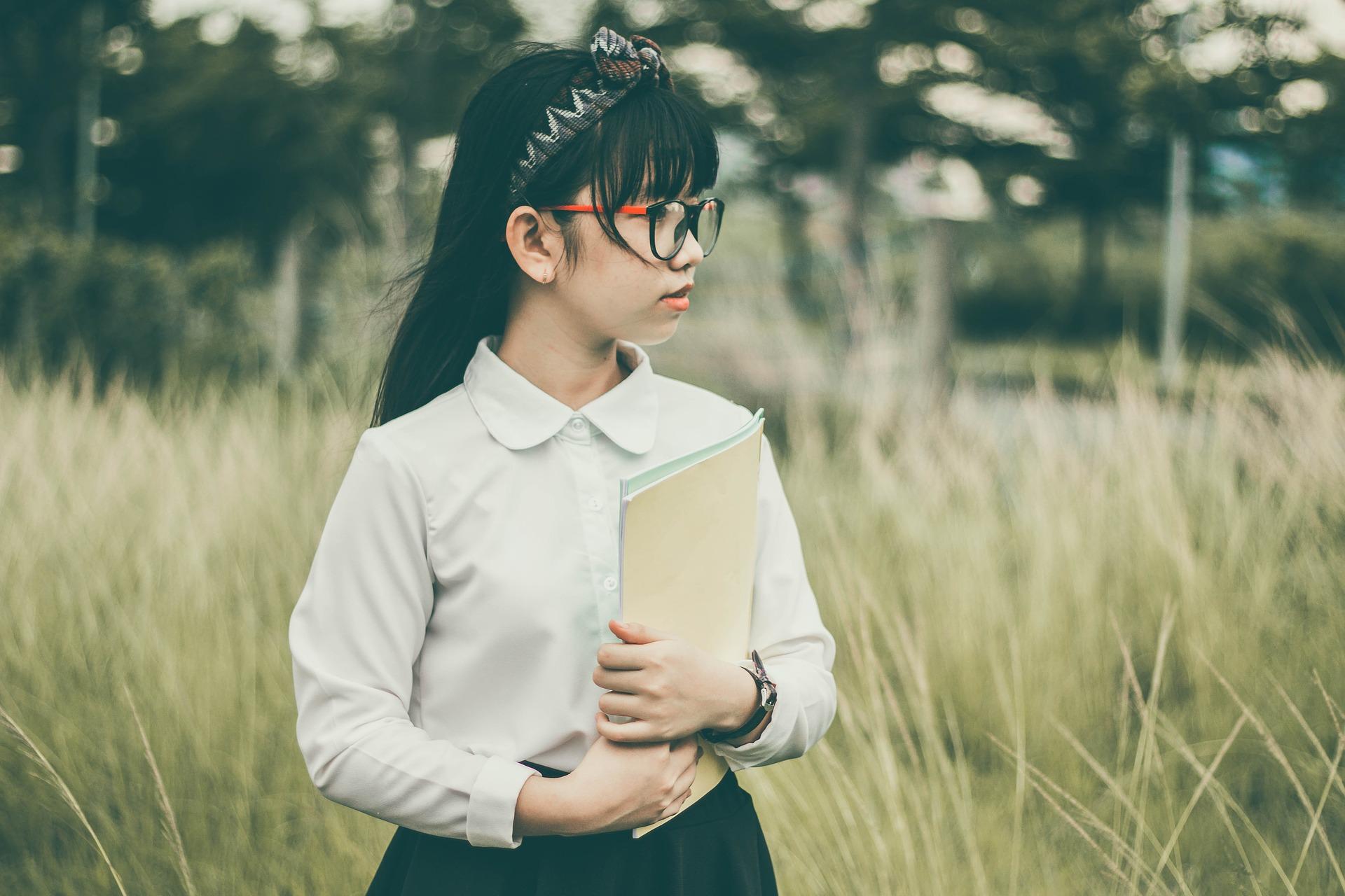 アジア 学生