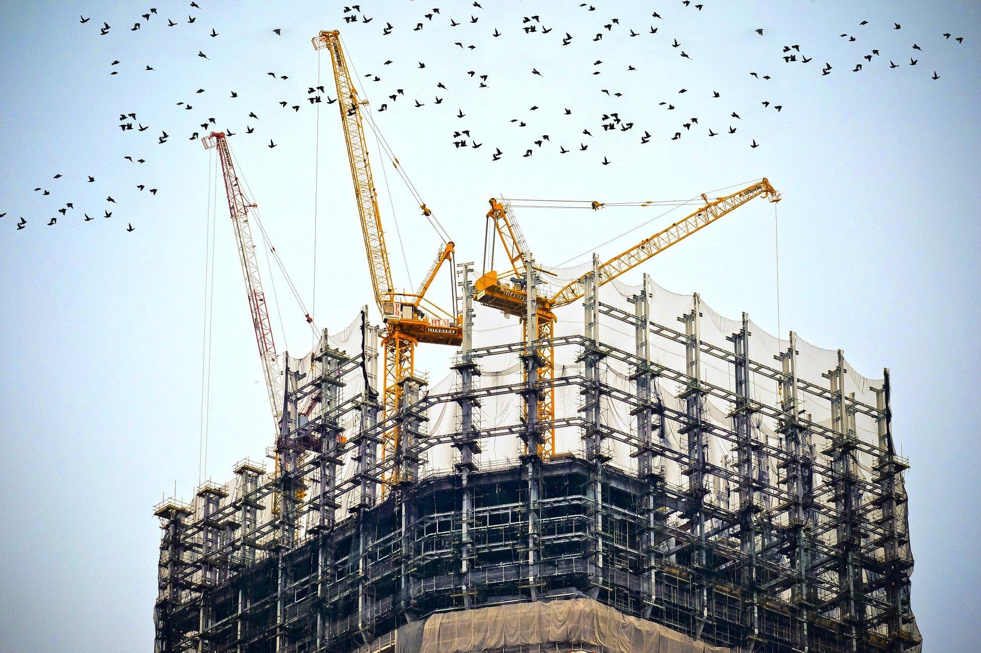 外国人採用 建設