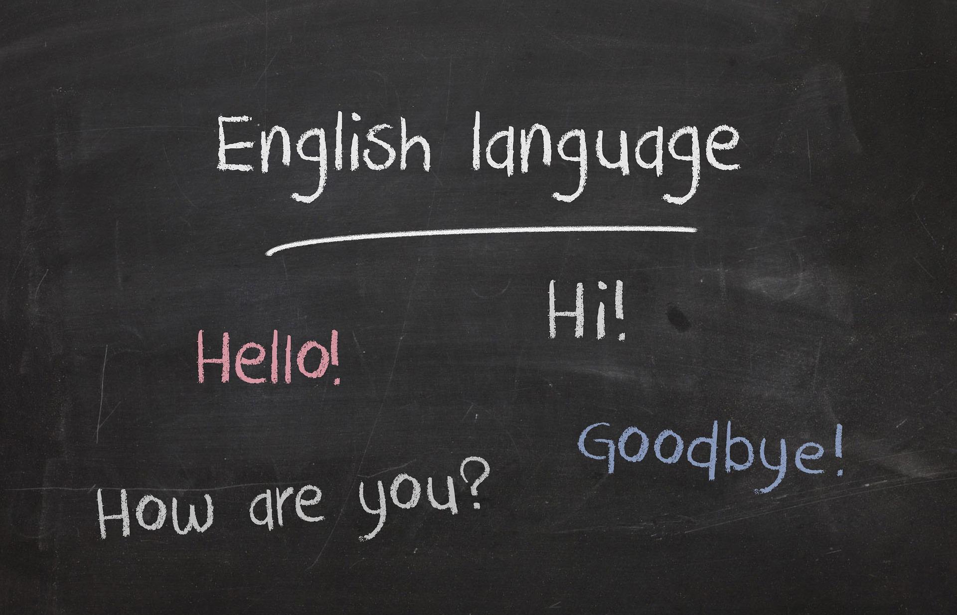 英語 ボード