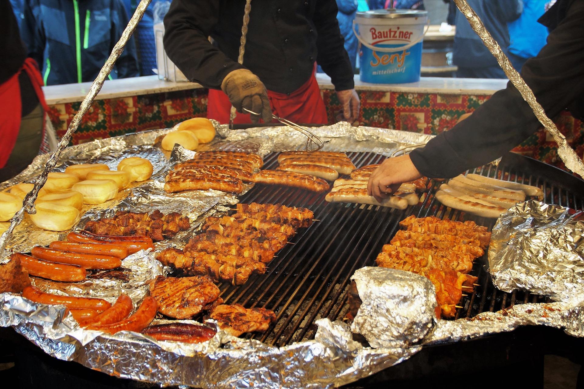 外国人採用 外食業