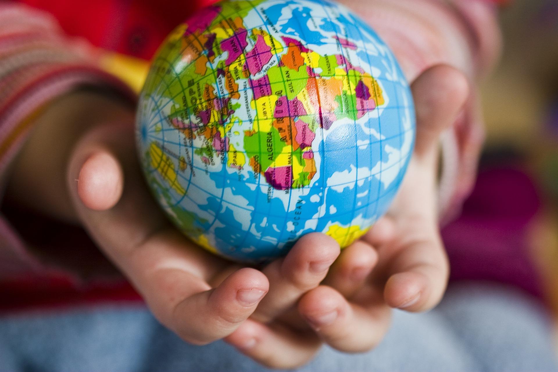 外国人採用 グローバル