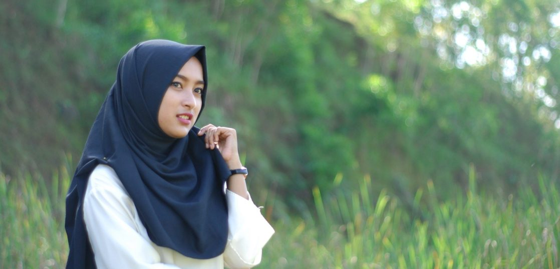 インドネシア人女性