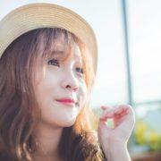 ベトナム人の笑顔