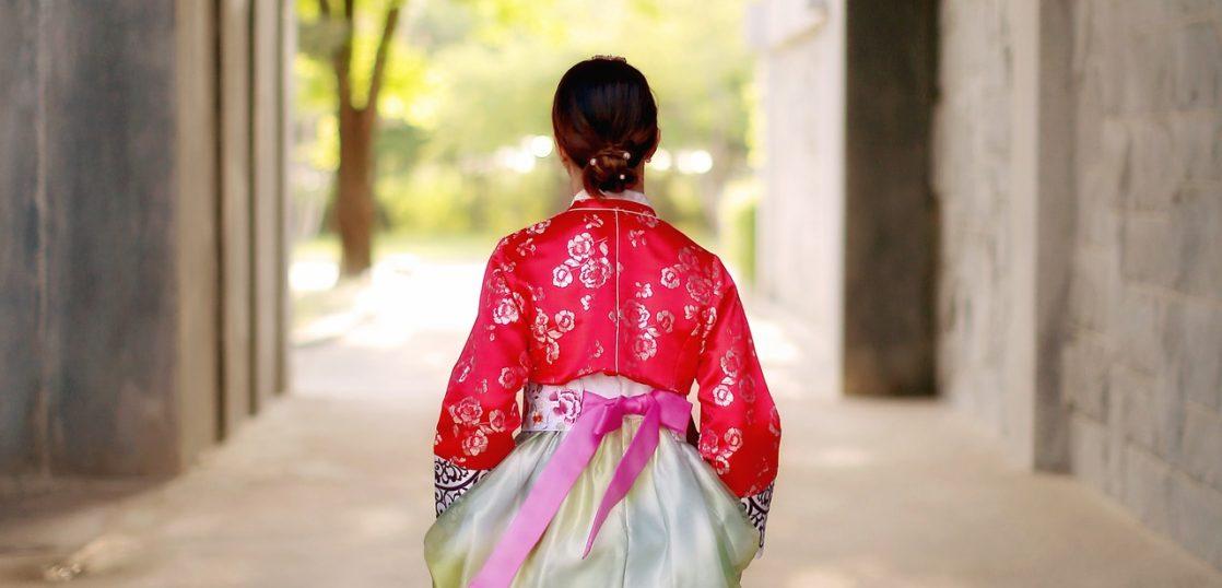 韓国人 女性