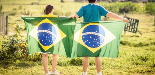 ブラジル人
